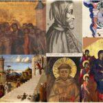Una joya del maestro italiano Cimabue sale a subasta