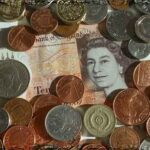 Monedas inglesas 2019