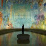 Museos con visitas virtuales 2020