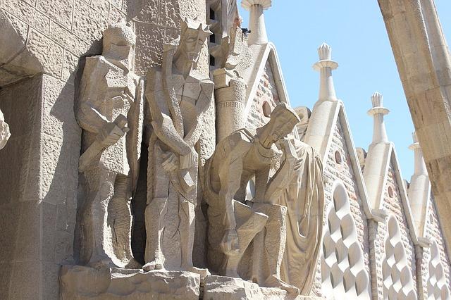 Sagrada Familia visita virtual