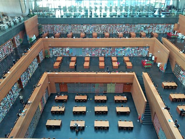 Biblioteca de Beijing