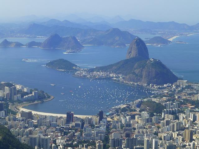 Rio de Janeiro virtual