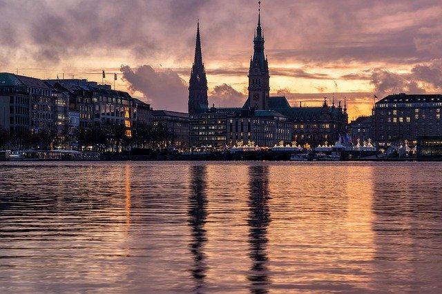 Hamburgo virtual