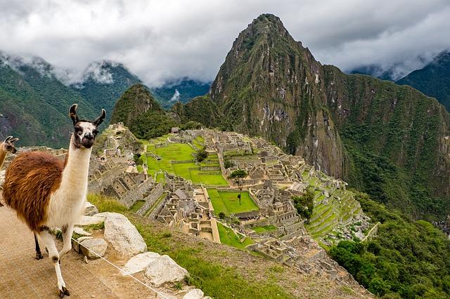 Perú visitarlo virtualmente