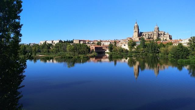 Salamanca visita virtual