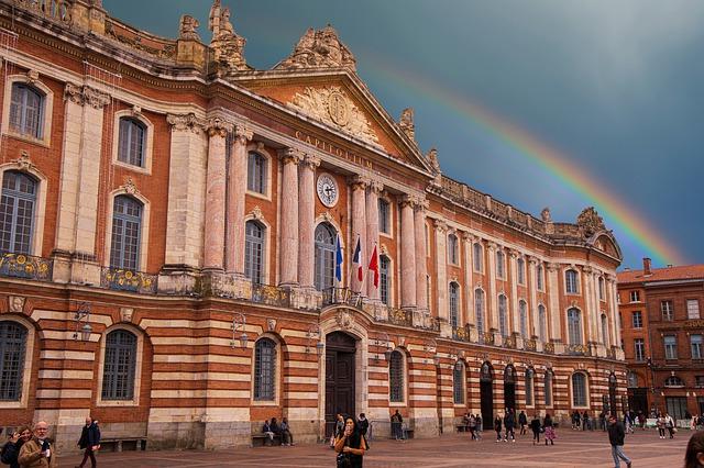 Toulouse visita virtual