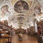Las bibliotecas más bellas e impresionantes