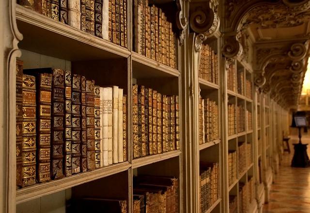 Biblioteca del Palacio-Convento de Mafra
