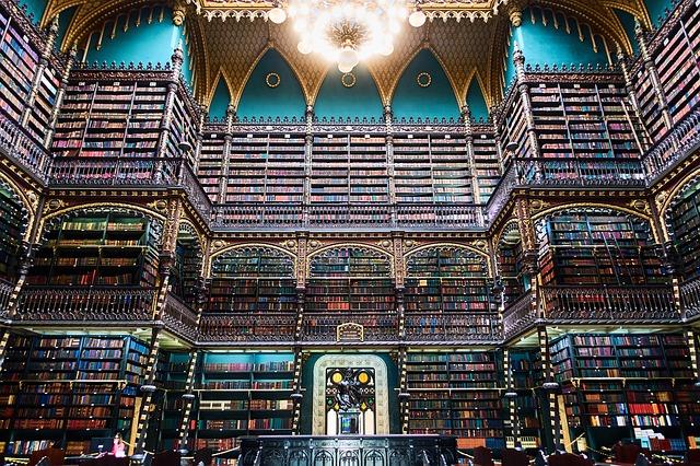 Biblioteca del Real Gabinete Portugués de Lectura