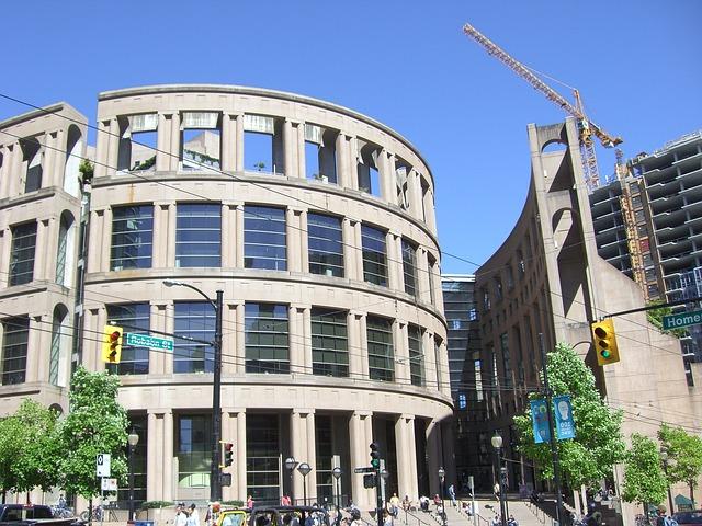 Biblioteca Pública de Vancouver