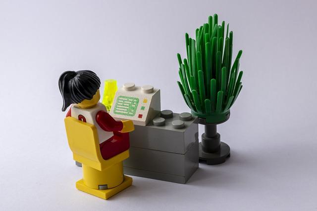 Imagen home lego